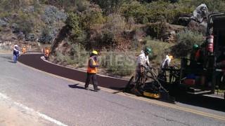 Corredor Vial en proceso, Chincha Perú - Foto 1