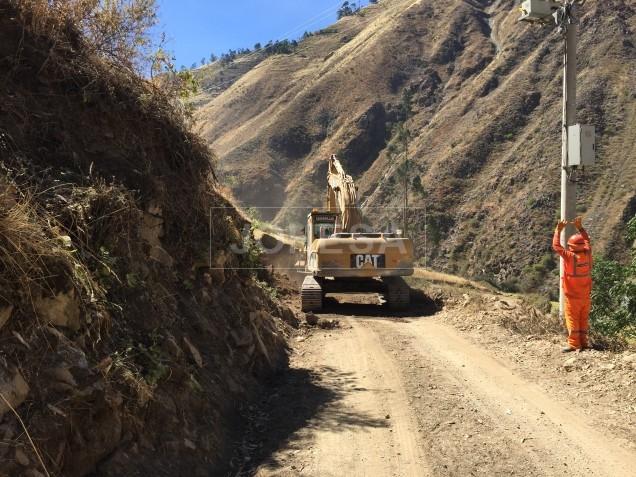 Corredor Vial en proceso, Chincha Perú - Foto 3