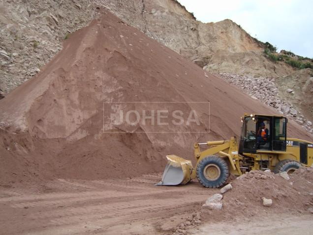 Plataforma en proceso, La Granja Perú - Foto 2